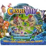 CastleVilleタイトル
