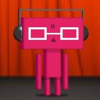 robotキャッチ