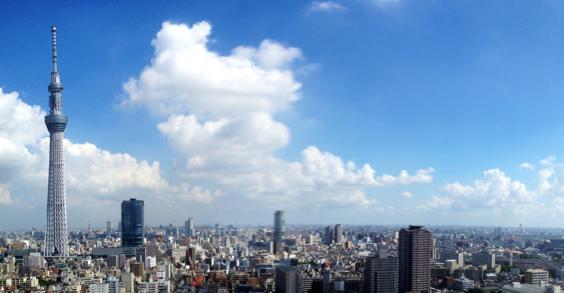 Skytree app title