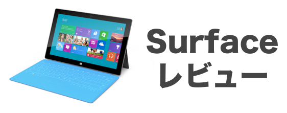 Surface title