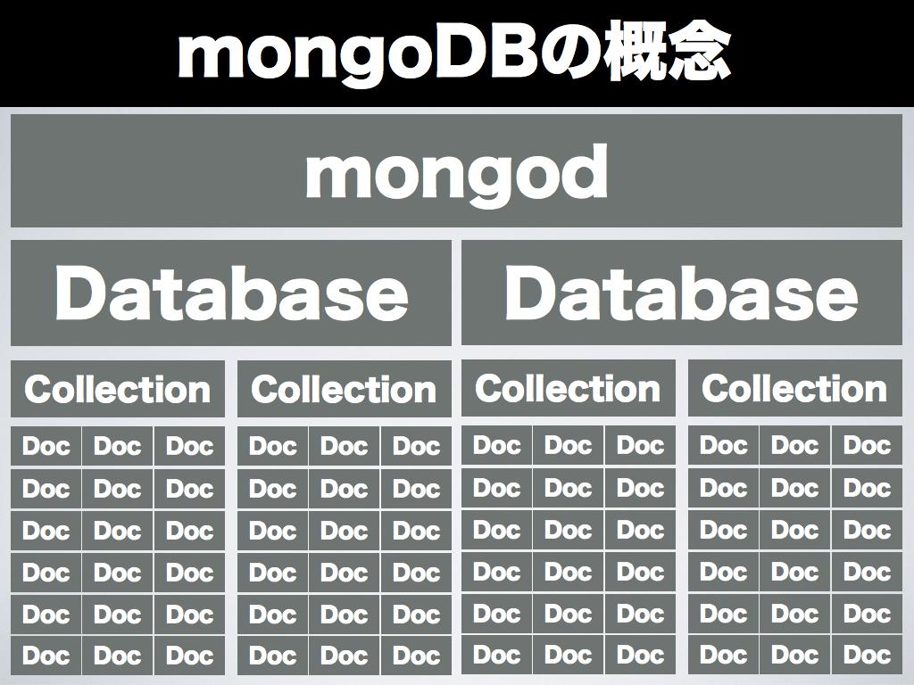 MongoDB 005