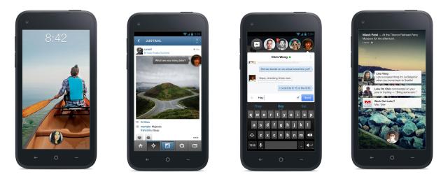 Facebook phone1