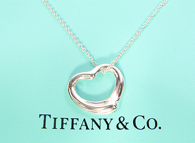 Tiffany open